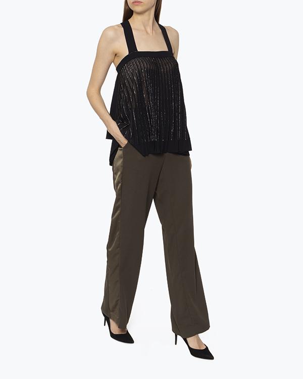 женская брюки P.A.R.O.S.H., сезон: зима 2017/18. Купить за 17100 руб. | Фото $i
