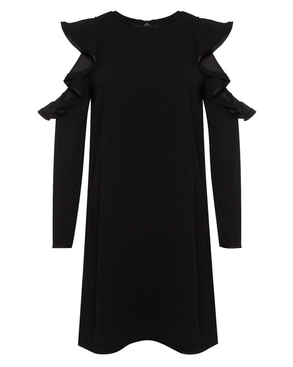 платье  артикул POSEIDON721423 марки P.A.R.O.S.H. купить за 26200 руб.