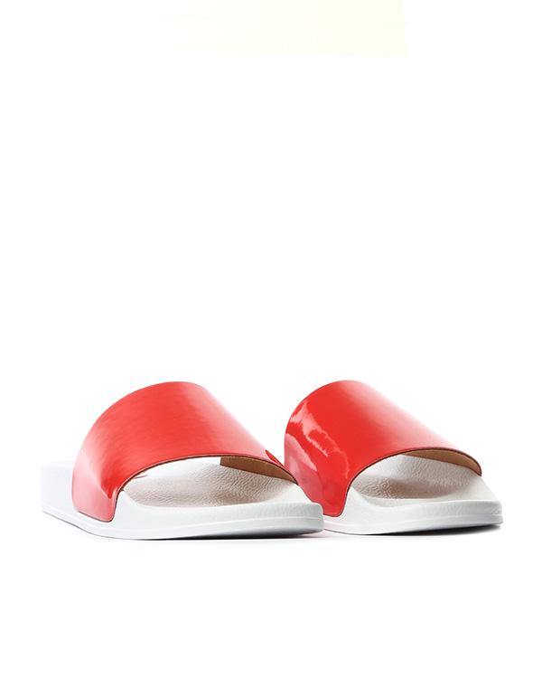 женская сланцы P.A.R.O.S.H., сезон: лето 2016. Купить за 5700 руб. | Фото 2