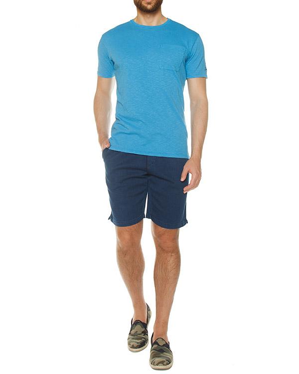 мужская футболка MC2 Saint Barth, сезон: лето 2017. Купить за 4600 руб. | Фото $i