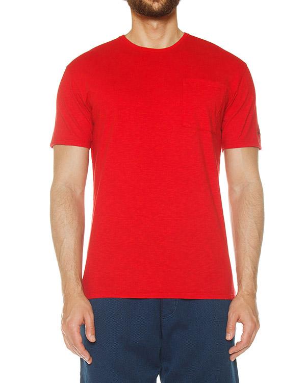 футболка  артикул PRESIDENT марки MC2 Saint Barth купить за 4600 руб.