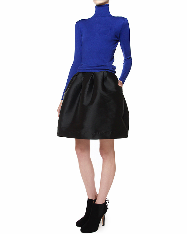 женская юбка P.A.R.O.S.H., сезон: зима 2014/15. Купить за 10200 руб. | Фото 3
