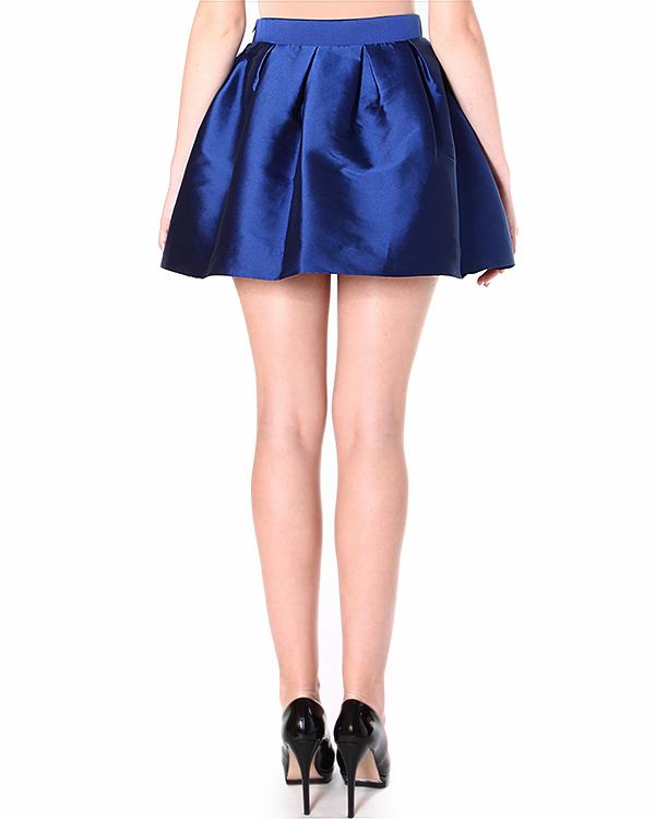 женская юбка P.A.R.O.S.H., сезон: зима 2014/15. Купить за 9600 руб. | Фото $i