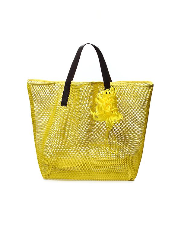 аксессуары сумка P.A.R.O.S.H., сезон: лето 2016. Купить за 12600 руб. | Фото 1