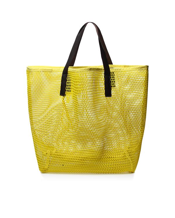 аксессуары сумка P.A.R.O.S.H., сезон: лето 2016. Купить за 12600 руб. | Фото 2