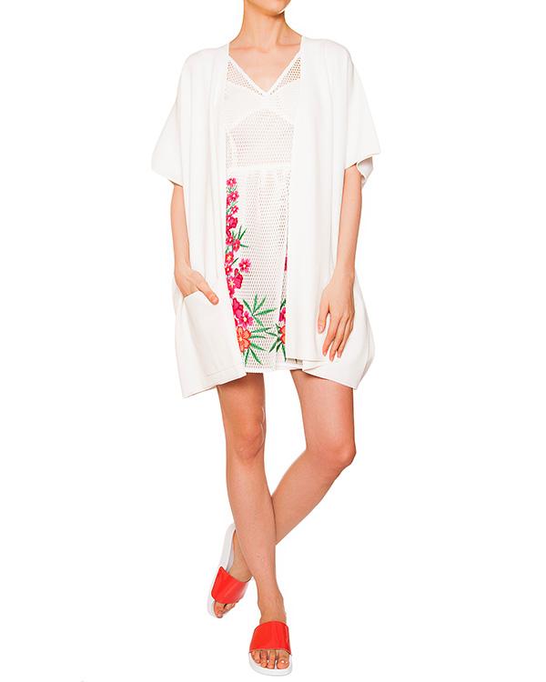 женская платье P.A.R.O.S.H., сезон: лето 2016. Купить за 56500 руб. | Фото $i