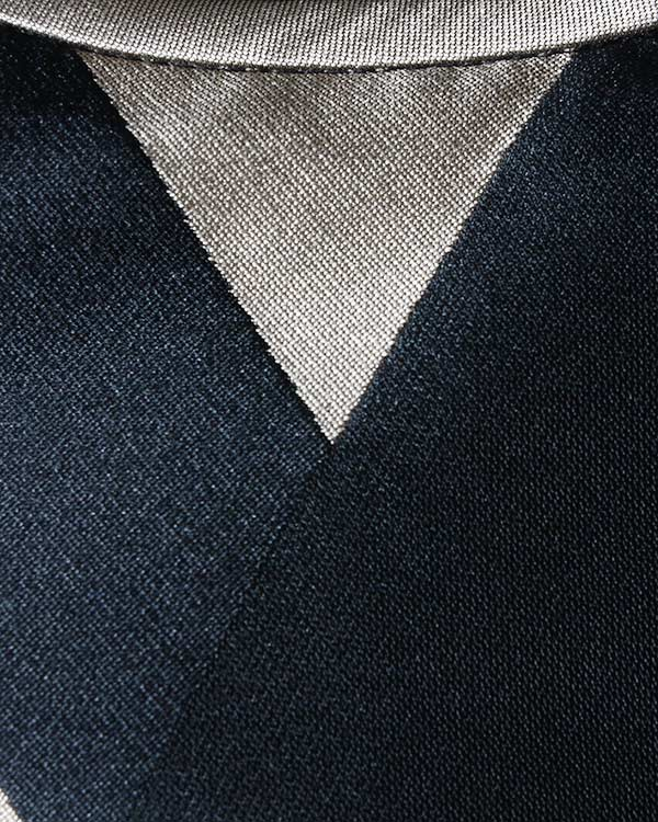 женская платье P.A.R.O.S.H., сезон: зима 2014/15. Купить за 12700 руб.   Фото 4