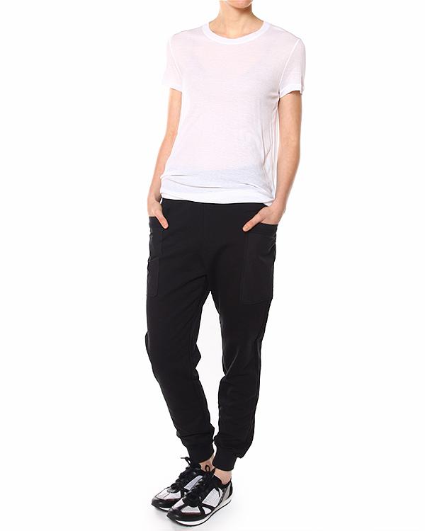 женская брюки Silent Damir Doma, сезон: лето 2015. Купить за 13600 руб. | Фото 3