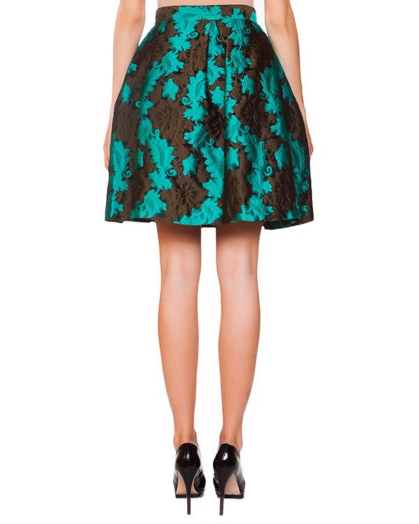 женская юбка P.A.R.O.S.H., сезон: зима 2015/16. Купить за 25800 руб. | Фото $i