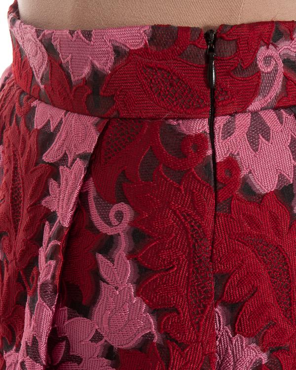 женская юбка P.A.R.O.S.H., сезон: зима 2015/16. Купить за 19200 руб. | Фото 5