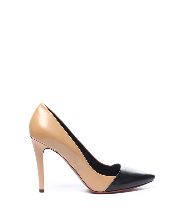 женская туфли Proenza Schouler, сезон: зима 2014/15. Купить за 17300 руб. | Фото 1