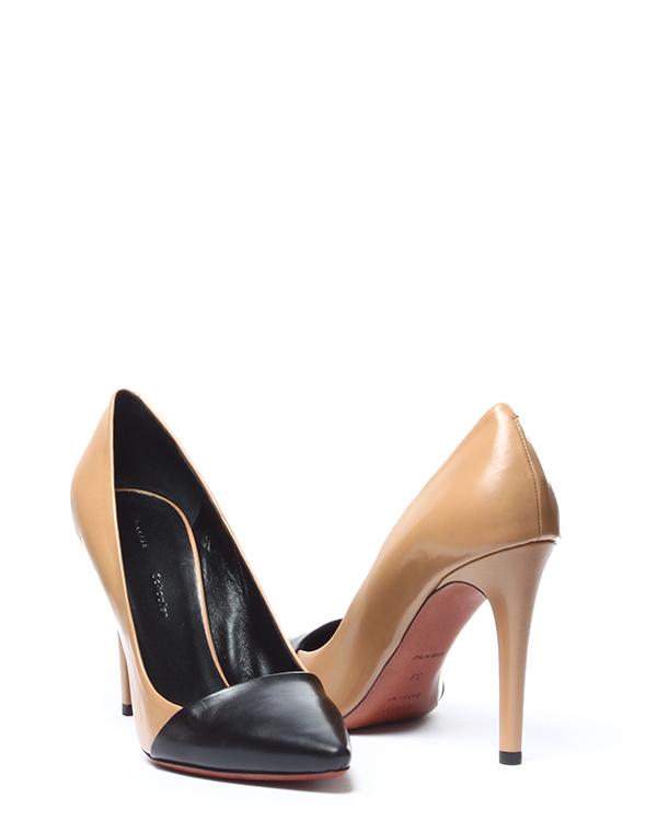 женская туфли Proenza Schouler, сезон: зима 2014/15. Купить за 17300 руб. | Фото 3