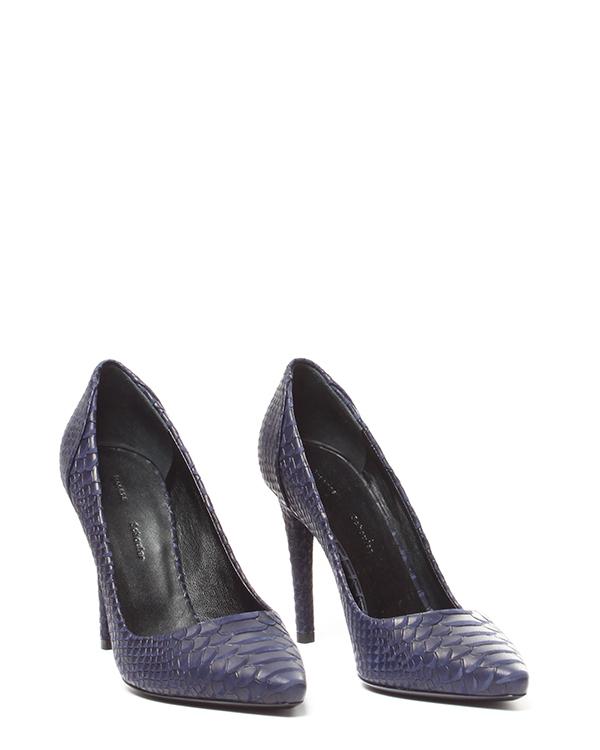 женская туфли Proenza Schouler, сезон: зима 2014/15. Купить за 17500 руб. | Фото $i