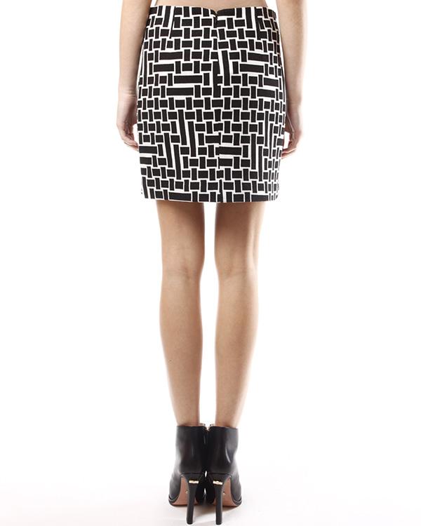 женская юбка TIBI, сезон: зима 2013/14. Купить за 5000 руб. | Фото 2
