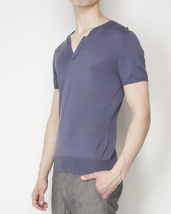мужская пуловер PAOLO PECORA, сезон: лето 2013. Купить за 4400 руб. | Фото 2