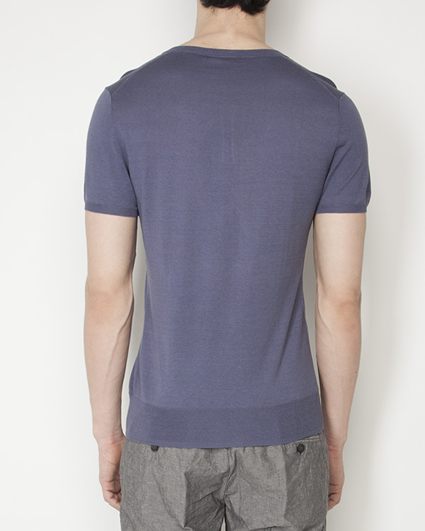 мужская пуловер PAOLO PECORA, сезон: лето 2013. Купить за 4400 руб. | Фото 3
