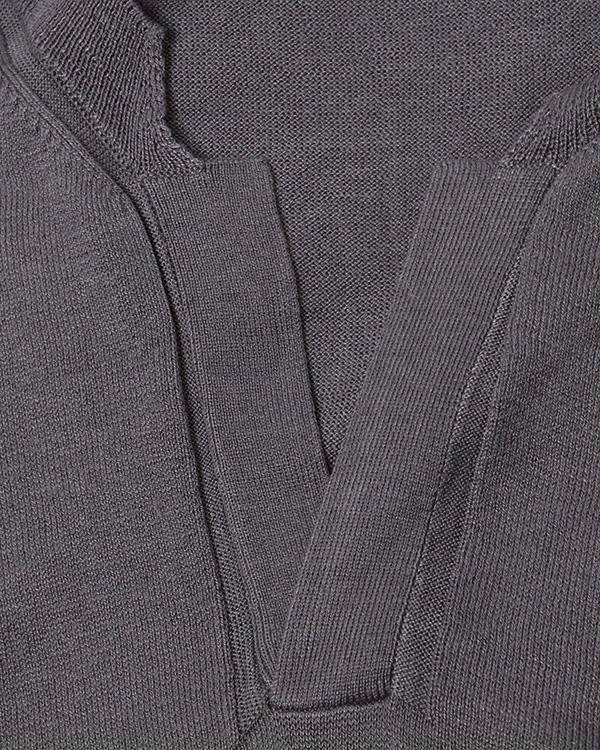 мужская пуловер PAOLO PECORA, сезон: лето 2013. Купить за 4400 руб. | Фото 4