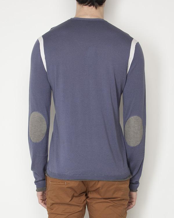 мужская пуловер PAOLO PECORA, сезон: лето 2013. Купить за 6400 руб.   Фото 3