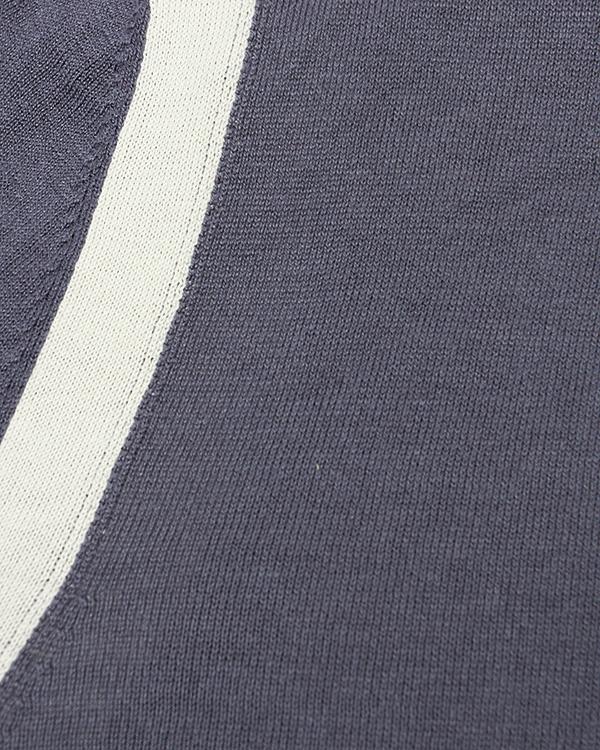 мужская пуловер PAOLO PECORA, сезон: лето 2013. Купить за 6400 руб.   Фото 4