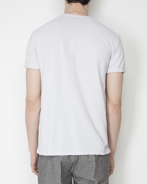 мужская футболка PAOLO PECORA, сезон: лето 2013. Купить за 3200 руб. | Фото $i