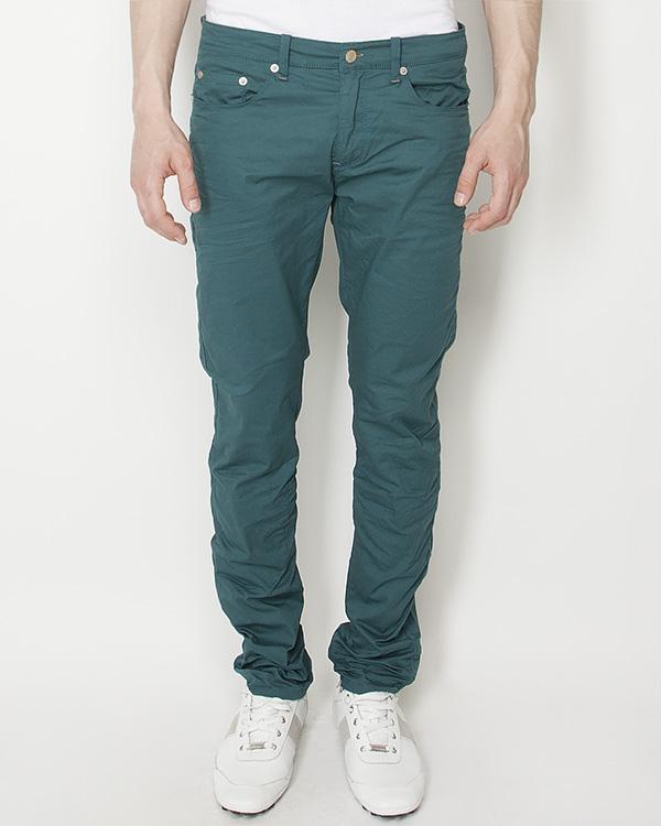 мужская брюки PAOLO PECORA, сезон: лето 2013. Купить за 4900 руб.   Фото 1