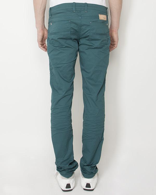 мужская брюки PAOLO PECORA, сезон: лето 2013. Купить за 4900 руб.   Фото 2