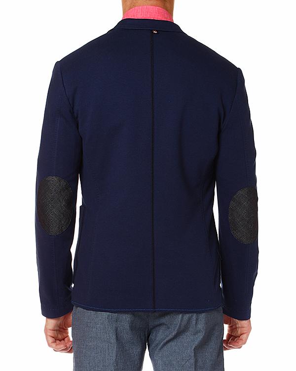 мужская пиджак PAOLO PECORA, сезон: лето 2014. Купить за 11100 руб. | Фото 2