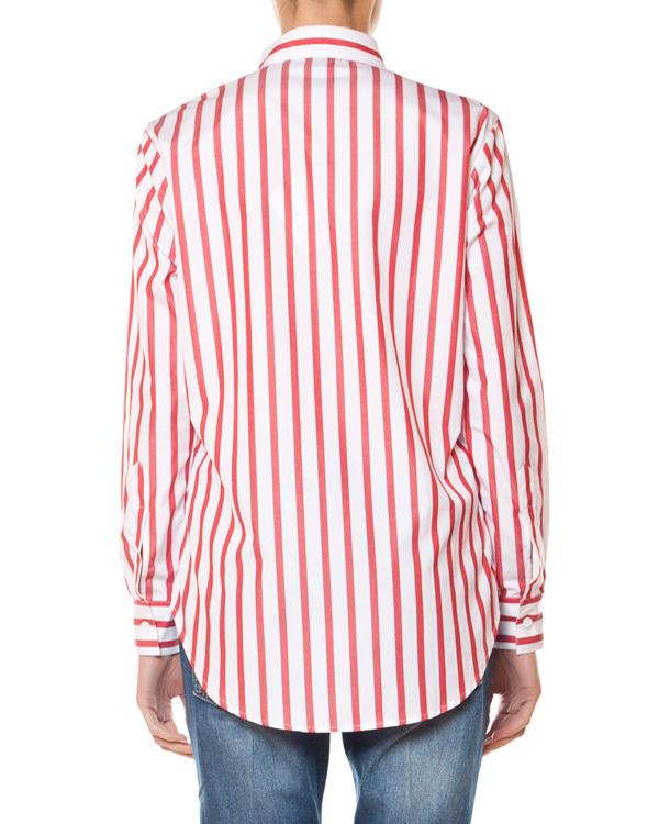 женская рубашка (+)People, сезон: лето 2015. Купить за 9000 руб. | Фото $i