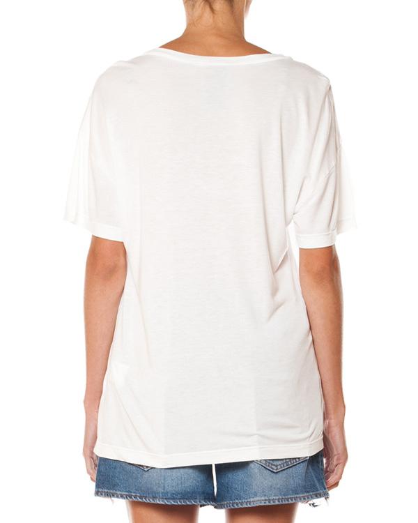 женская футболка (+)People, сезон: лето 2015. Купить за 3200 руб. | Фото 2