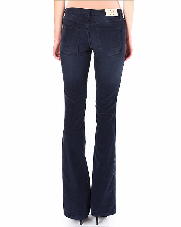 женская джинсы (+)People, сезон: зима 2014/15. Купить за 12800 руб. | Фото 2