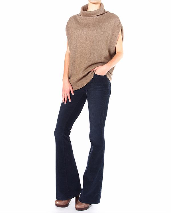 женская джинсы (+)People, сезон: зима 2014/15. Купить за 12800 руб. | Фото 3