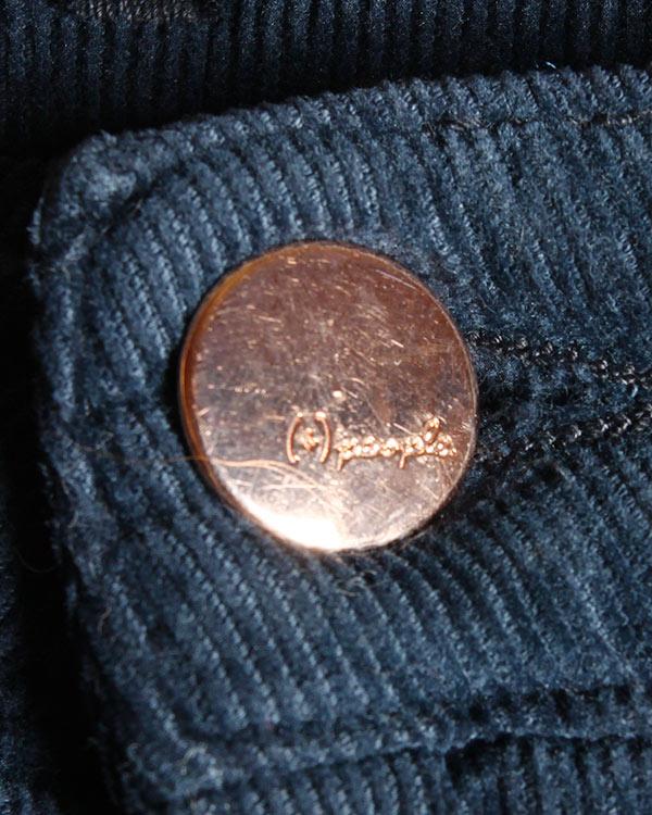 женская джинсы (+)People, сезон: зима 2014/15. Купить за 12800 руб. | Фото 4