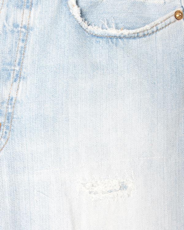 женская джинсы (+)People, сезон: лето 2015. Купить за 15200 руб. | Фото 4