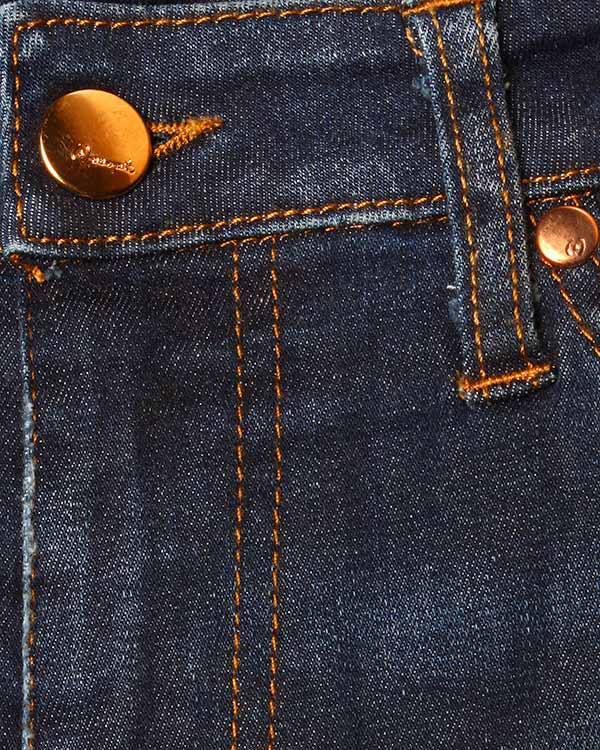 женская джинсы (+)People, сезон: зима 2015/16. Купить за 6800 руб. | Фото $i