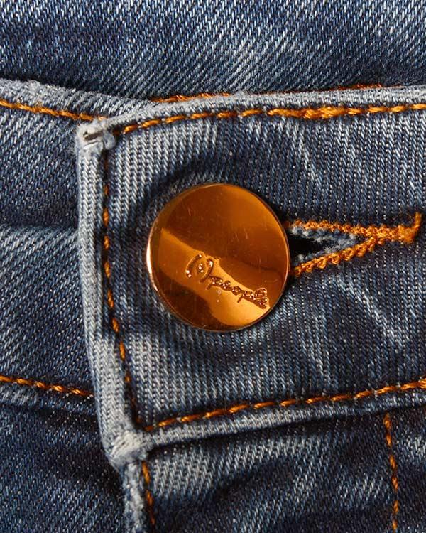 женская джинсы (+)People, сезон: лето 2015. Купить за 9100 руб. | Фото 4