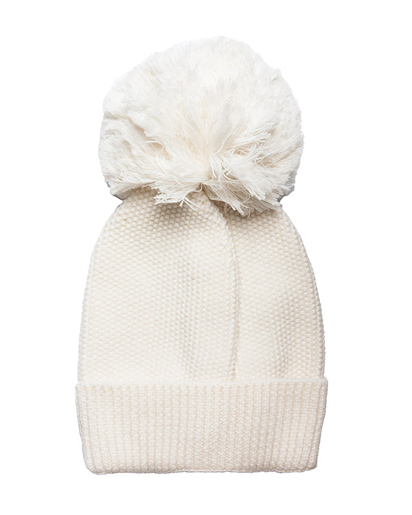 аксессуары шапка (+)People, сезон: зима 2015/16. Купить за 3900 руб. | Фото $i