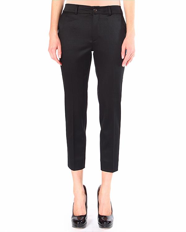 женская брюки (+)People, сезон: зима 2014/15. Купить за 10600 руб. | Фото $i
