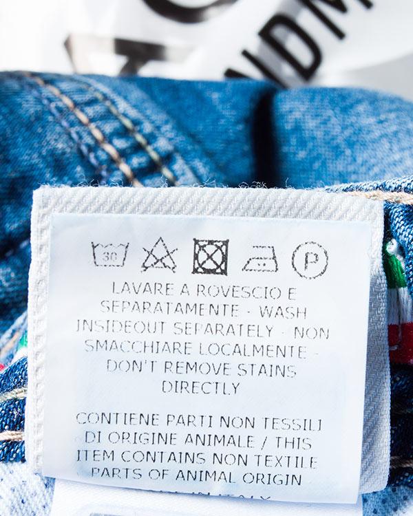 мужская джинсы Jacob Cohen, сезон: лето 2016. Купить за 15800 руб.   Фото 5