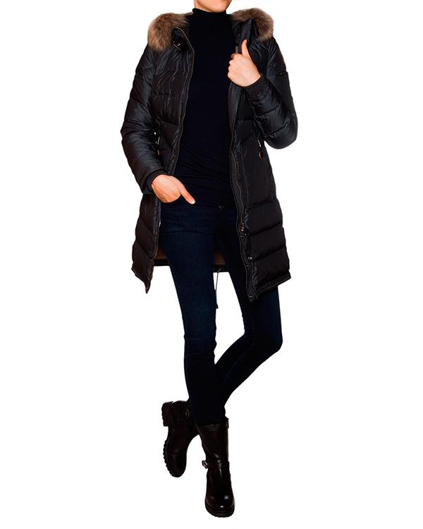 женская пуховик Parajumpers, сезон: зима 2015/16. Купить за 57200 руб. | Фото 3
