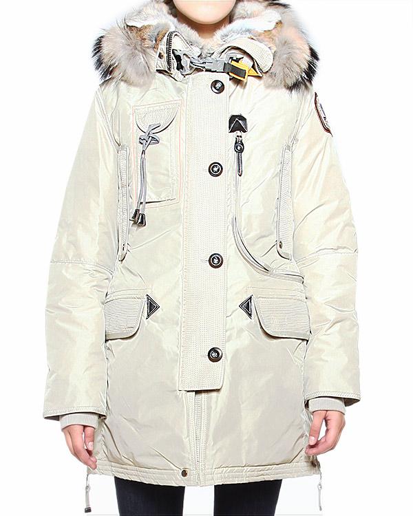 женская пуховик Parajumpers, сезон: зима 2014/15. Купить за 48000 руб. | Фото 1