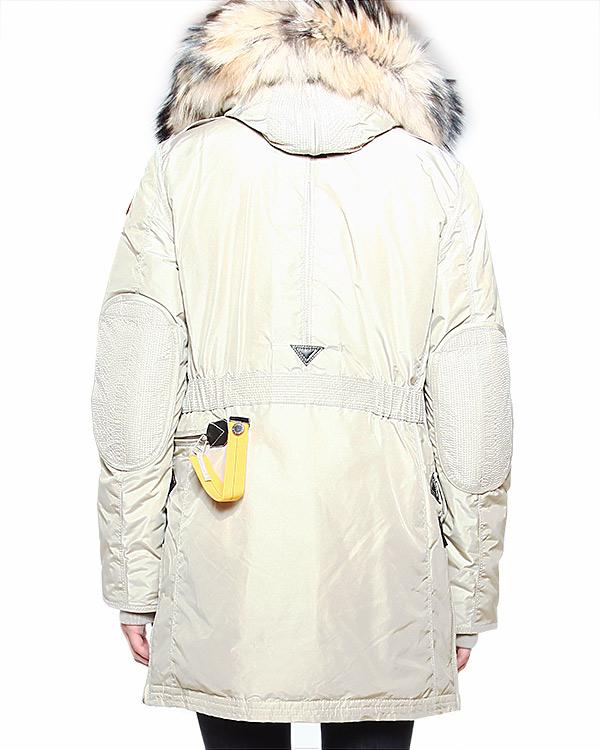 женская пуховик Parajumpers, сезон: зима 2014/15. Купить за 48000 руб. | Фото 2