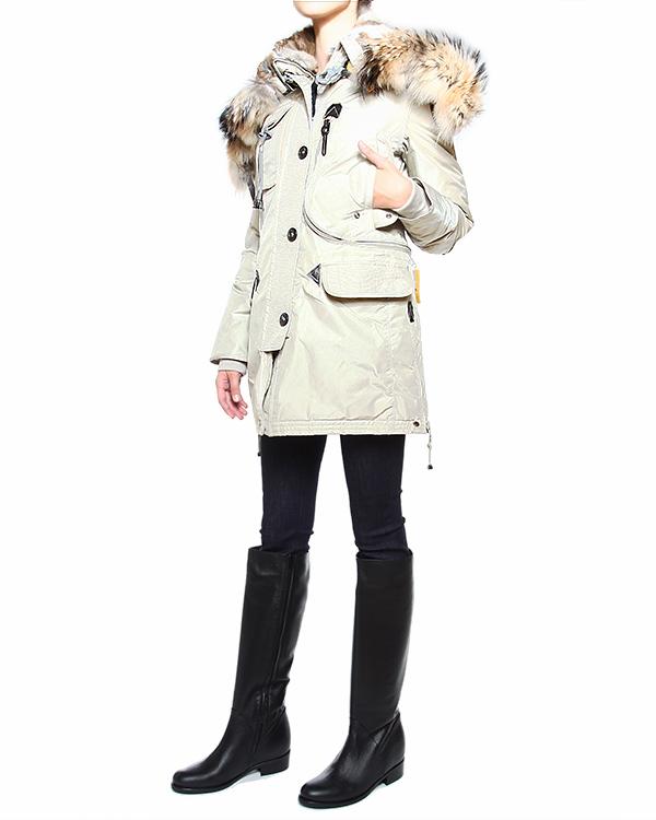 женская пуховик Parajumpers, сезон: зима 2014/15. Купить за 48000 руб. | Фото 3