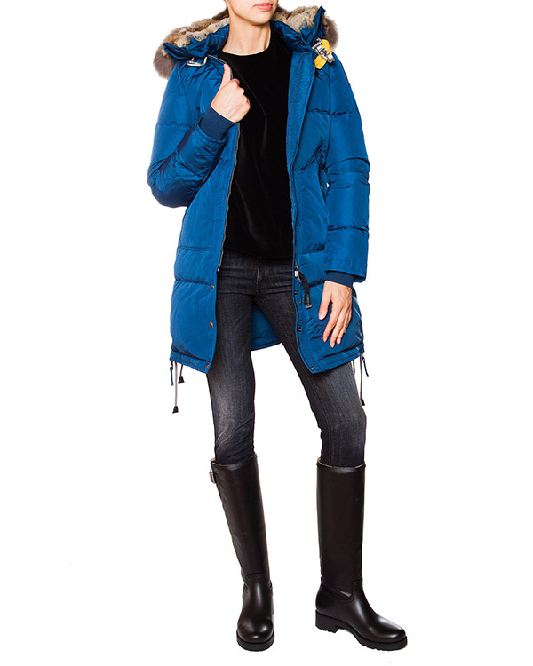 женская пуховик Parajumpers, сезон: зима 2015/16. Купить за 43400 руб. | Фото 3