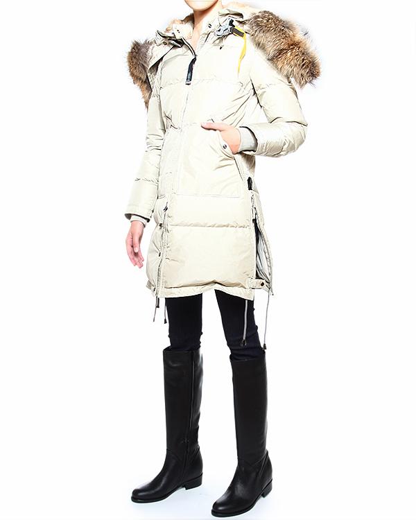 женская пуховик Parajumpers, сезон: зима 2014/15. Купить за 31400 руб. | Фото 3