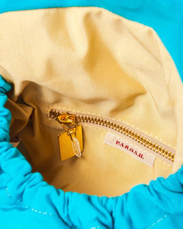 аксессуары клатч P.A.R.O.S.H., сезон: лето 2014. Купить за 8200 руб. | Фото $i
