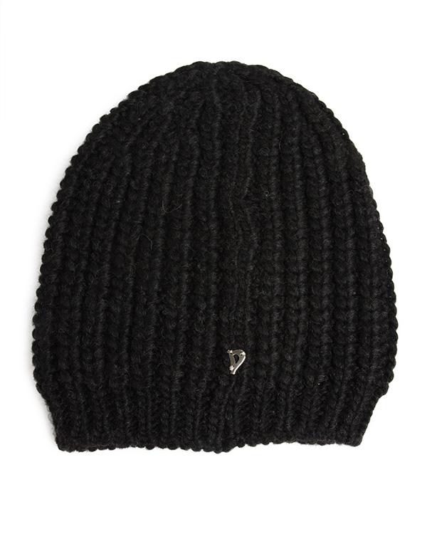 аксессуары шапка DONDUP, сезон: зима 2013/14. Купить за 2400 руб.   Фото 2