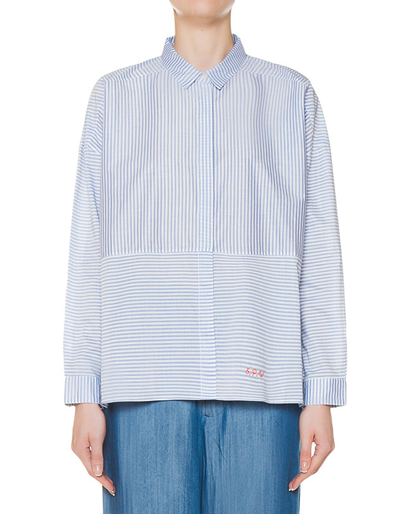 блуза  артикул Q110 марки 5Preview купить за 11200 руб.