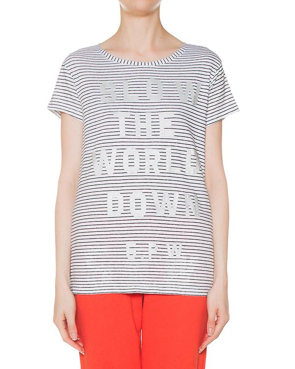 футболка  артикул Q119 марки 5Preview купить за 4400 руб.