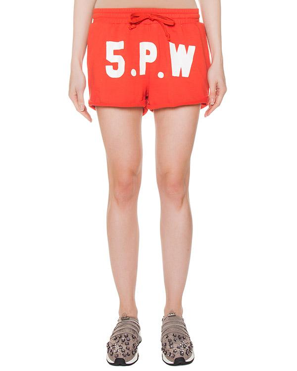шорты  артикул Q361 марки 5Preview купить за 5600 руб.