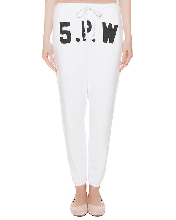 брюки  артикул Q371 марки 5Preview купить за 3300 руб.